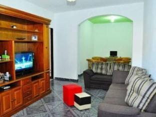 Quintal De Santa Teresa Hostel Río de Janeiro - Suite