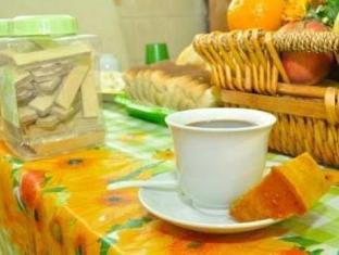 Quintal De Santa Teresa Hostel Río de Janeiro - Cafetería
