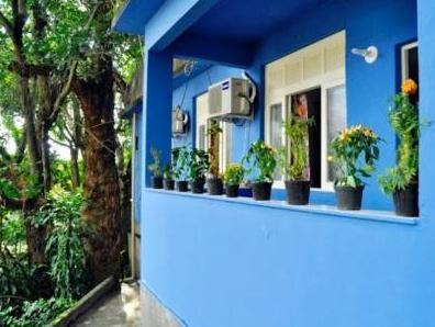 Quintal De Santa Teresa Hostel Río de Janeiro - Exterior del hotel