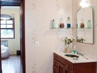โปซาดา เรเครโย ริโอ ปาไรโซ เกสท์เฮาส์ ริโอเดจาเนโร - ห้องน้ำ