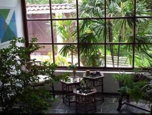 โปซาดา เรเครโย ริโอ ปาไรโซ เกสท์เฮาส์ ริโอเดจาเนโร - ภายในโรงแรม