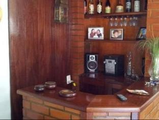 Pousada Recreio Rio Paraiso Guest House Río de Janeiro - Recepción