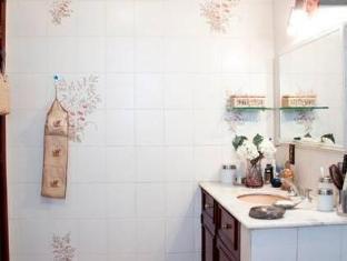 Pousada Recreio Rio Paraiso Guest House Río de Janeiro - Baño