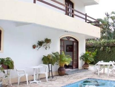 Pousada Recreio Rio Paraiso Guest House Río de Janeiro - Exterior del hotel