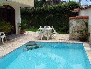 Pousada Recreio Rio Paraiso Guest House Río de Janeiro - Piscina