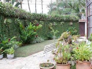 Pousada Recreio Rio Paraiso Guest House Río de Janeiro - Jardín