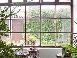 Pousada Recreio Rio Paraiso Guest House Río de Janeiro - Interior del hotel