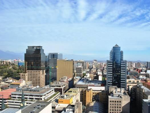 Relen Suites Bellas Artes - Hotels and Accommodation in Chile, South America