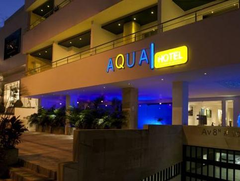 Aqua Granada Hotel - Hotels and Accommodation in Colombia, South America