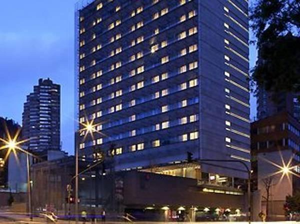 Hotel Ibis Bogota Museo - Hotels and Accommodation in Colombia, South America
