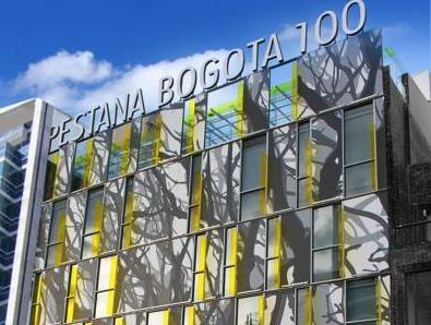 Hotel Bogota 100 - Hotels and Accommodation in Colombia, South America