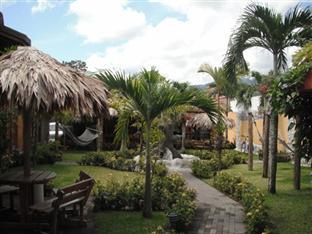 Arenal Hostel Resort - Hotels and Accommodation in Costa Rica, Central America And Caribbean