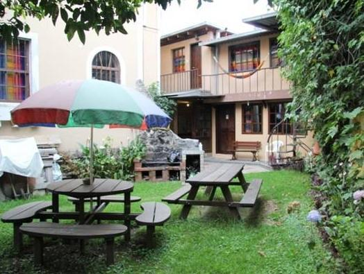 Arupo Bed and Breakfast - Hotels and Accommodation in Ecuador, South America