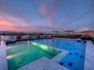 Jaz Minerva Cruise Hotel Luxor - Swimming Pool