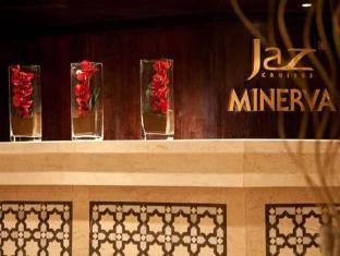 Jaz Minerva Cruise Hotel Luxor - Interior