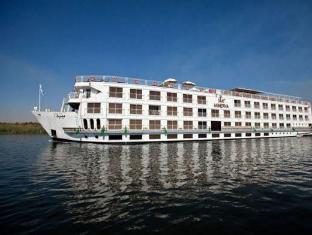Jaz Minerva Cruise Hotel Luxor - Exterior