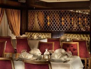 Jaz Minerva Cruise Hotel Luxor - Restaurant