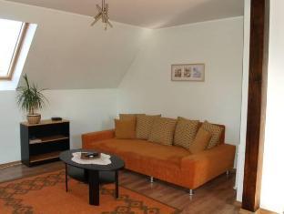 Aisa Holiday Apartment Parnu - Hotelli interjöör