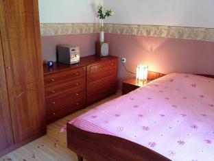 Merevaik Apartment Parnu - Külalistetuba