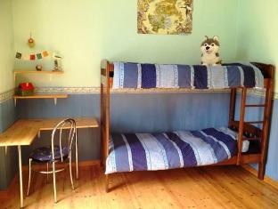 メレヴァイク アパートメント パルヌ - 客室
