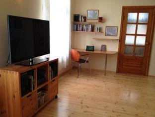Merevaik Apartment Parnu - Hotelli interjöör