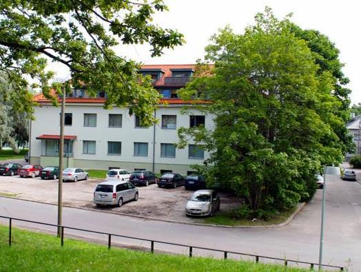 Õhtu Põik Apartment