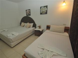 Hotell Anda House i Ton Sai Bay, Krabi. Klicka för att läsa mer och skicka bokningsförfrågan