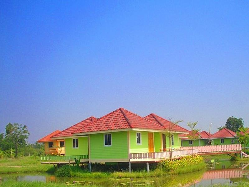 Nattagan Resort - Hotels and Accommodation in Thailand, Asia