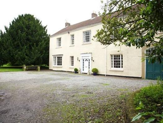 Sniperley Hall Bed & Breakfast - Durham