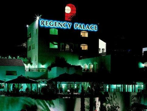Regency Palace Hotel - Hotels and Accommodation in Lebanon, Middle East