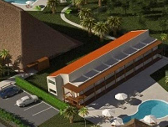 Punta del Este Arenas Hotel - Hotels and Accommodation in Uruguay, South America