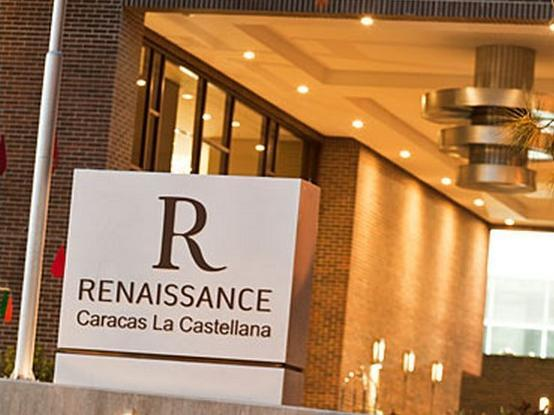 Renaissance Caracas La Castellana Hotel - Hotels and Accommodation in Venezuela, South America