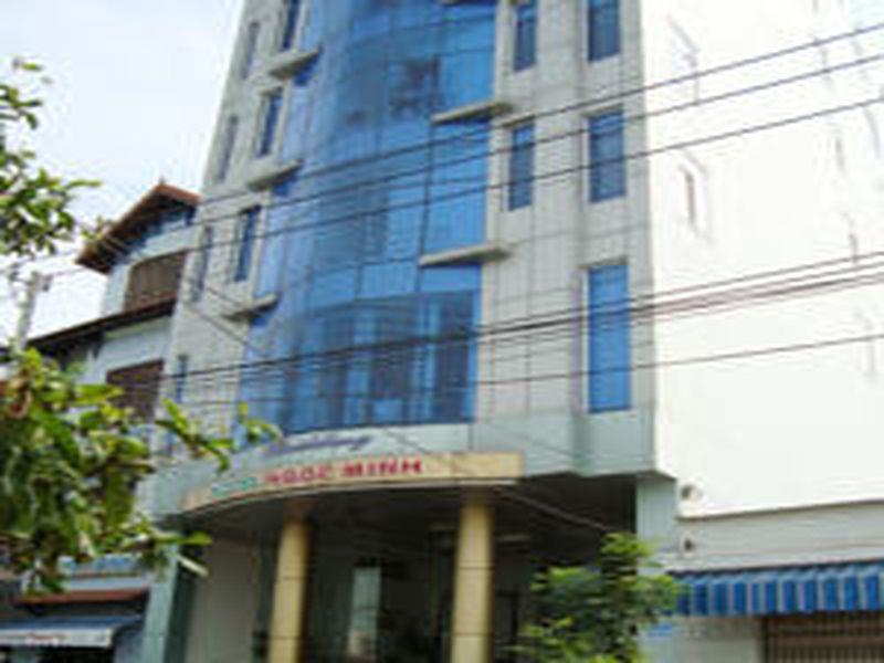 Ngoc Minh Hotel Danang - Hotell och Boende i Vietnam , Da Nang