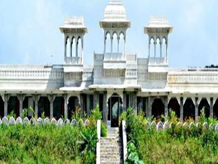 The Haveli Resort - Hotel and accommodation in India in Kumbalgarh