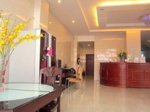 My Ngan Hotel - Hotell och Boende i Vietnam , Ho Chi Minh City