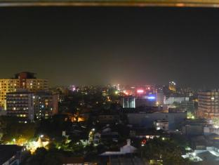 Pearl City Hotel Colombo - View