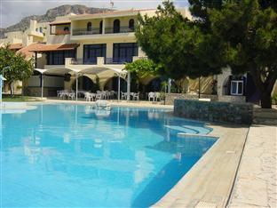 Aroma Creta Hotel Apartments & Spa - Crete Island