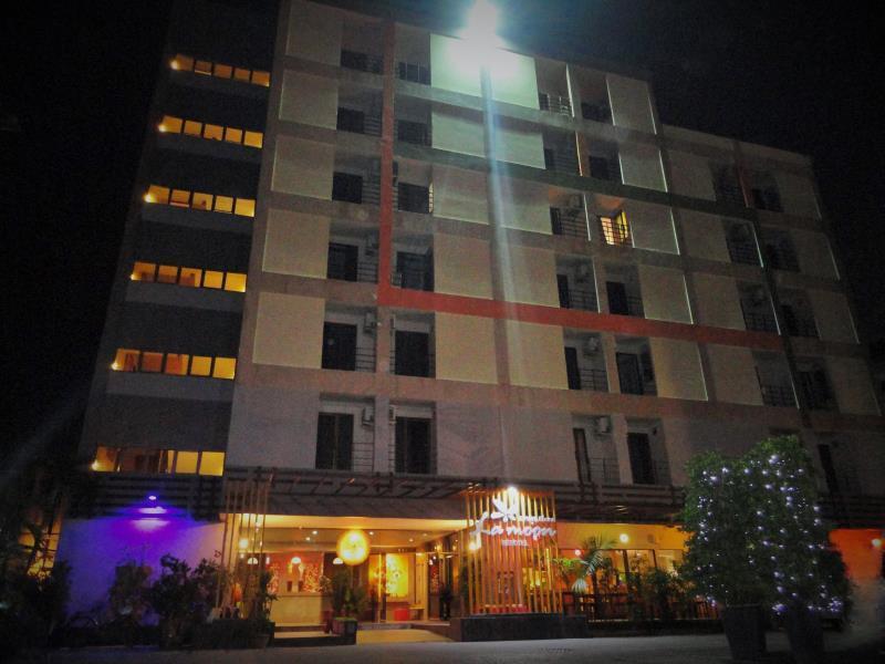 Hotell Phuket Resotel i , Phuket. Klicka för att läsa mer och skicka bokningsförfrågan