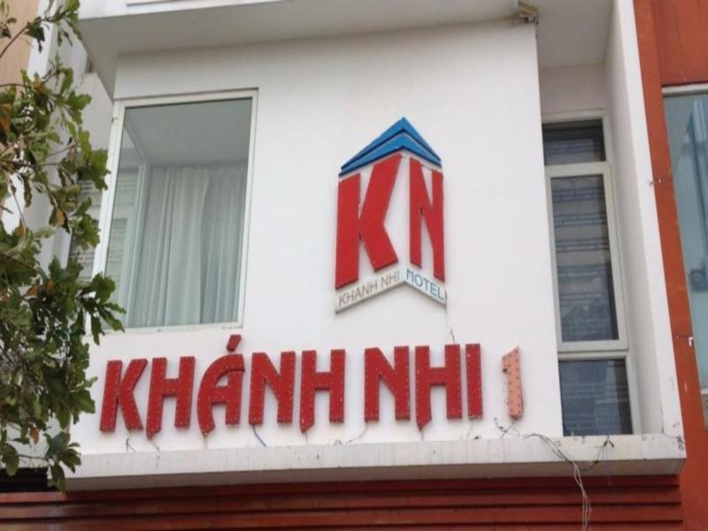 Khanh Nhi 1 Hotel Danang - Hotell och Boende i Vietnam , Da Nang