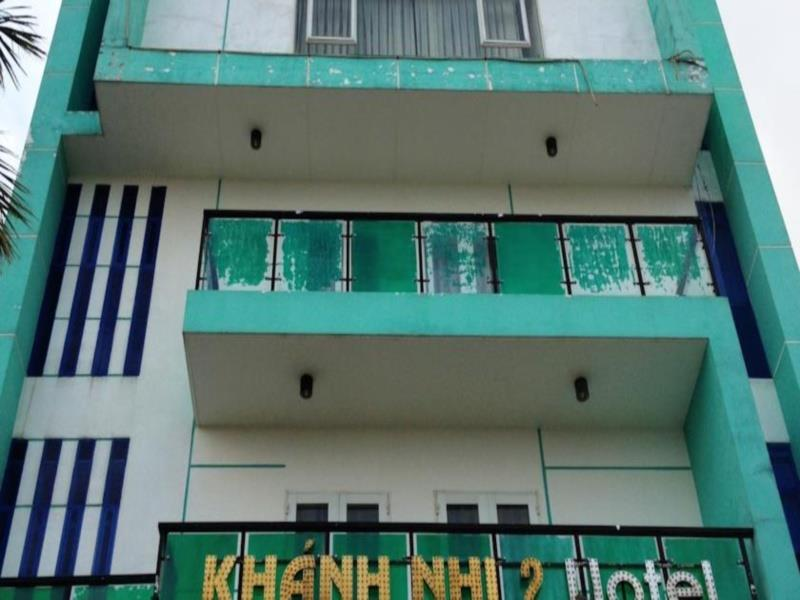 Khanh Nhi 2 Hotel Danang - Hotell och Boende i Vietnam , Da Nang