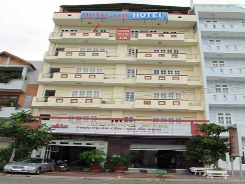 Hoang Kim Hotel - Hotell och Boende i Vietnam , Vung Tau