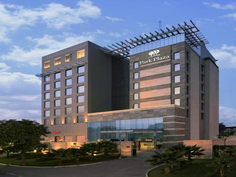 Park Plaza Faridabad Hotel