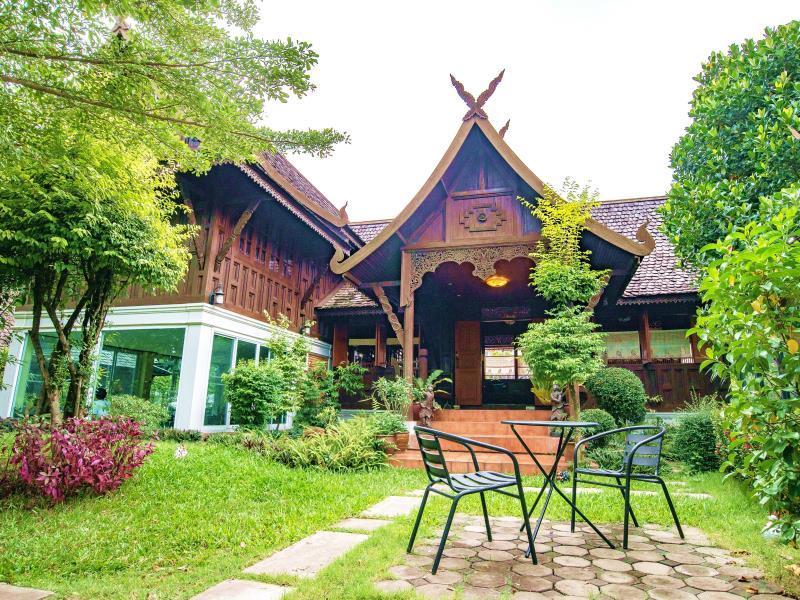 Hotell Lampang Tique Hotel i , Lampang. Klicka för att läsa mer och skicka bokningsförfrågan