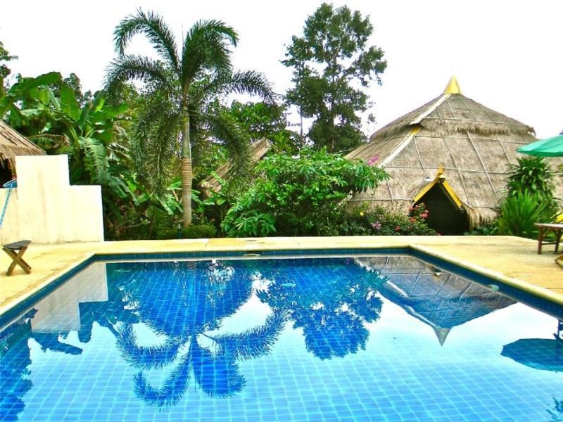 Hotell La Grosse Mignonne i Klong Prao Beach, Kohchang. Klicka för att läsa mer och skicka bokningsförfrågan