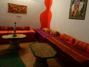 Nirvana Hostel Jaipur - Interior