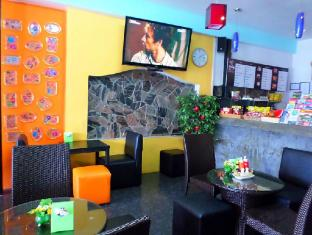 Sukumvit Backpacker Phuket - Hotel Innenbereich