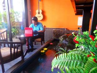 Sukumvit Backpacker Phuket - Interno dell'Hotel
