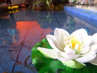 Sukumvit Backpacker Phuket - Bahagian Dalaman Hotel
