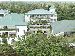 Hotel Stargazer Colombo - Exterior
