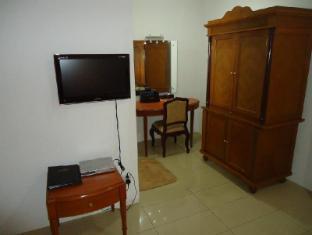 Hotel Stargazer Colombo - Standard Room Interior